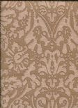 Trussardi Wall Decor Wallpaper Z5821 By Zambaiti Parati For Colemans